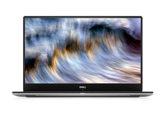 "Dell XPS 15 15.6"" FHD Laptop (Hex Core i7-8750H / 16GB / 256GB SSD)"