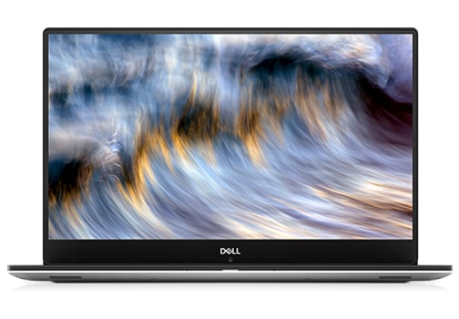XPS 15 Inch 9570 High Performance 4K Laptop with InfinityEdge | Dell