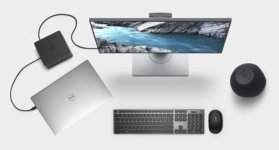 Work essential accessories for your XPS 15