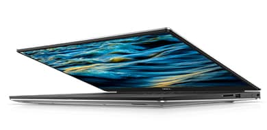 Details about Dell XPS 15 9570 Laptop 8th Gen Intel i7-8750H 16GB RAM 512GB  SSD GTX 1050Ti FHD