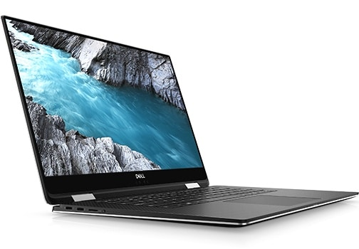 XPS 15 Touch 2-in-1 Notebook
