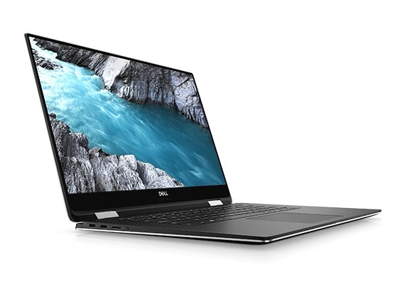 XPS 15 터치 2-in-1 노트북