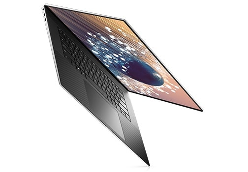 Notebook XPS 17