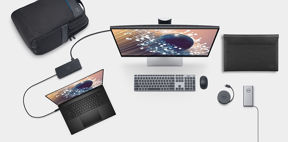 Essential accessories for your XPS 17