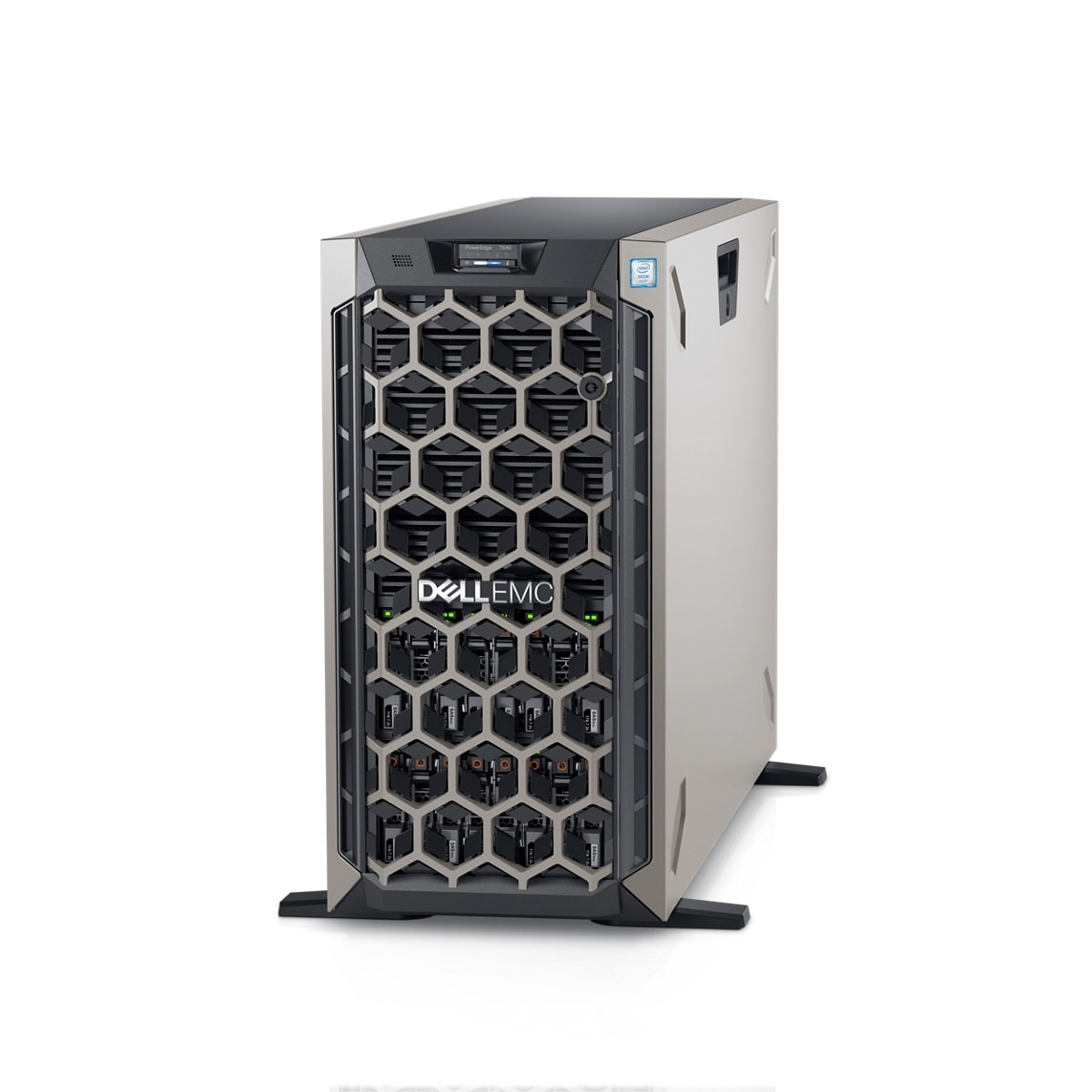 PowerEdge T640 Tower Server