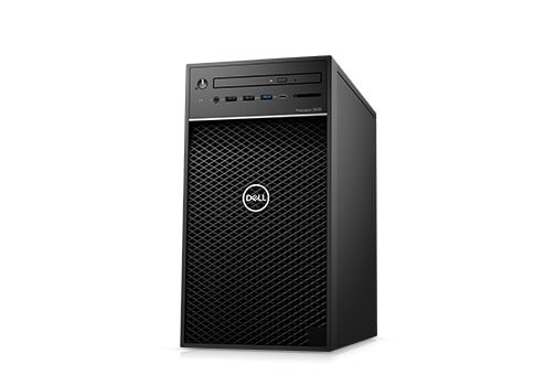 Ordinateur de bureau Dell Precision 3630