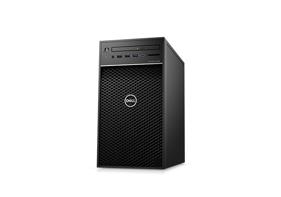 Dell Precision 3630-Tower