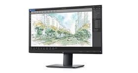 Dell UltraSharp 27 4K USB-C Monitor| U2720Q