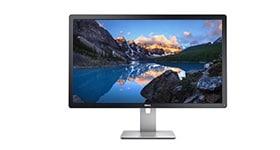 Dell UltraSharp 32 4K Monitor | UP3216Q
