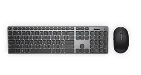 Dell Premier Wireless Keyboard & Mouse | KM717