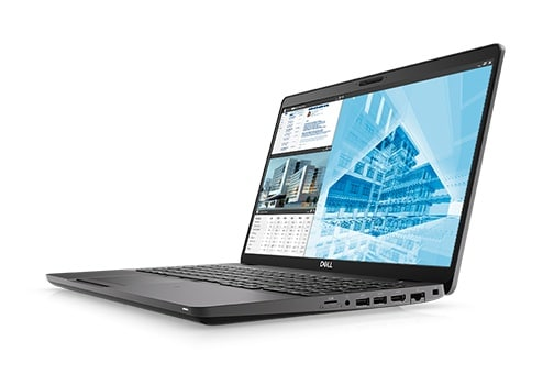 Dell Precision 3540 mobile workstation