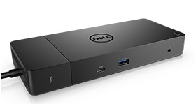 Dell Thunderbolt Dock | WD19TB