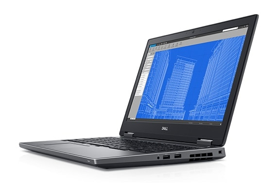 Precision 7530 Laptop