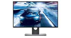 Dell UltraSharp 27 4K Monitor | U2718Q