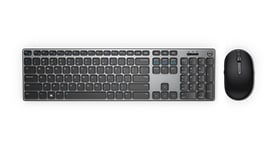 Dell Premier Wireless Keyboard and Mouse| KM717