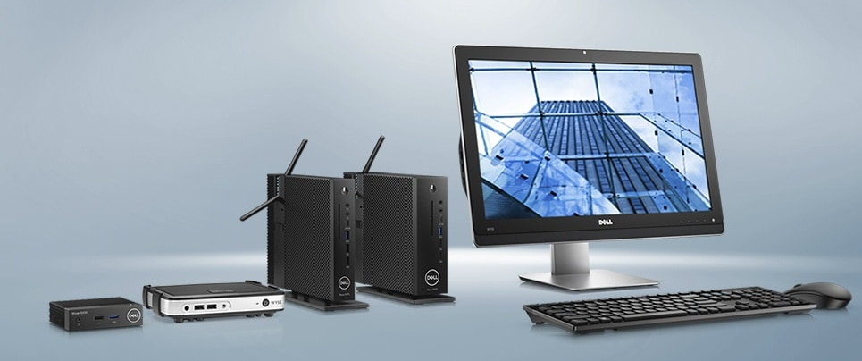 Wyse Thin and Zero Clients Managing Software Suite | Dell