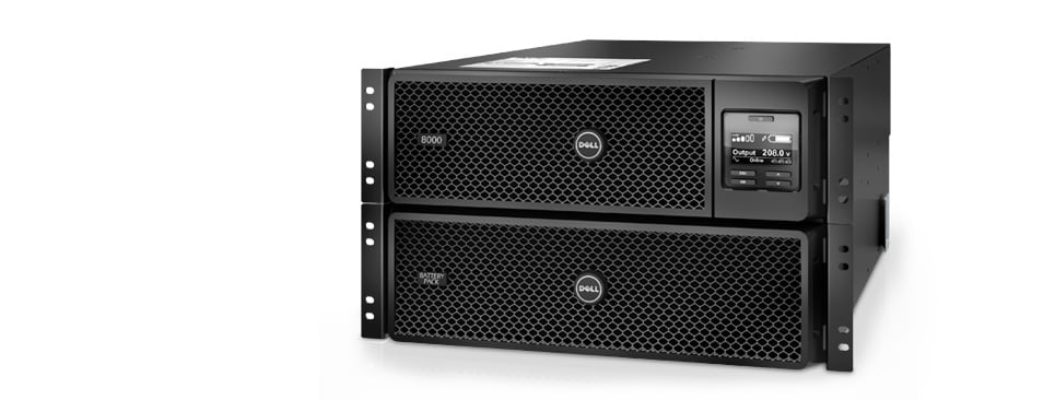 Dell Smart-USV Online