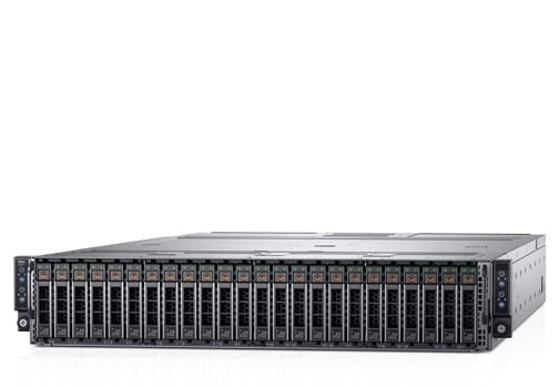 Сервер PowerEdge C6525