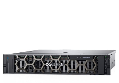 Стоечный сервер PowerEdge R7515