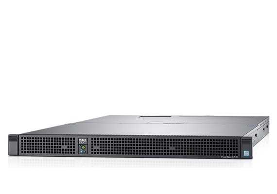 PowerEdge C4140-rackserver