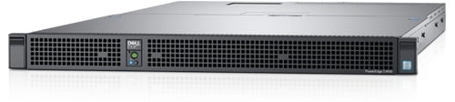 Стоечный сервер PowerEdge C4140