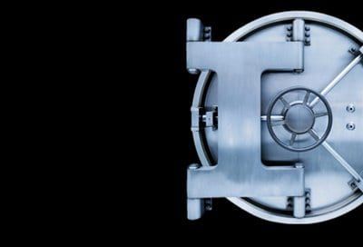 Fortify your data center with integrated security