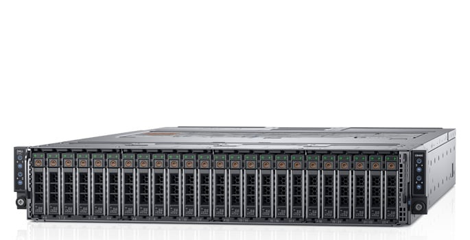 PowerEdge C6420 Cloud Server