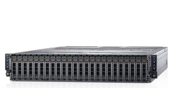 PowerEdge C6420 Server : Modular Infrastructure | Dell USA
