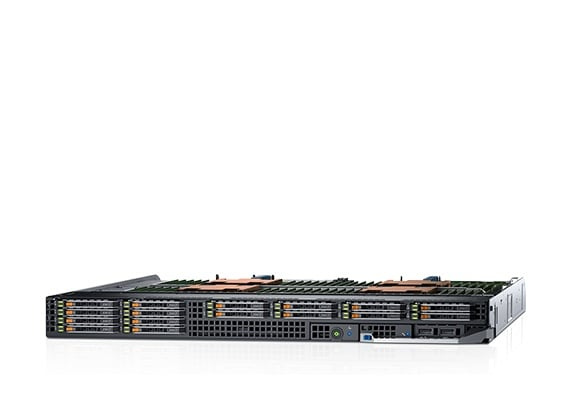 PowerEdge FC830 伺服器 SLED