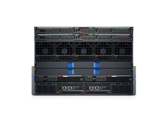 Poweredge MX7000 Switch