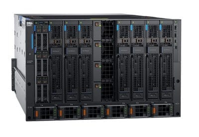 PowerEdge MX5016s : consolidez le calcul