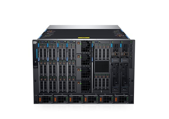 PowerEdge MX7000