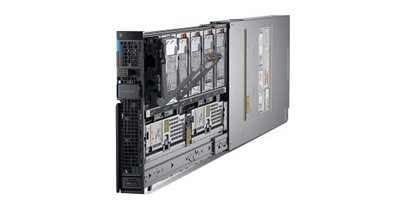 PowerEdge MX5016s -tallennuskelkka