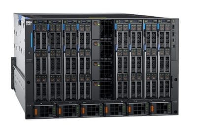 Building blocks for the modern data center
