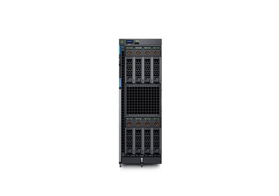 Module tiroir extractible de calcul PowerEdge MX840c