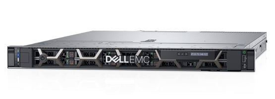 Serveur au format rack PowerEdge R6515