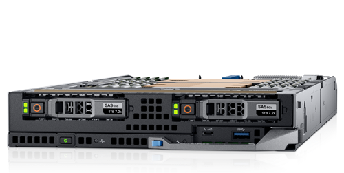 PowerEdge FC640 Blade Server