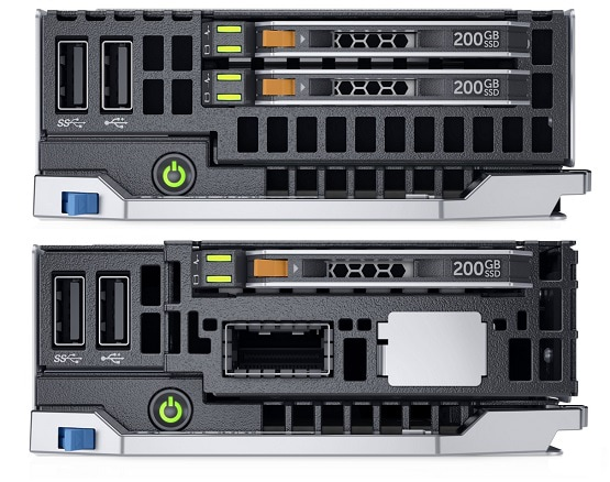 PowerEdge FC430