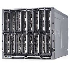 qwלהב מודולרי מדגם PowerEdge M1000e