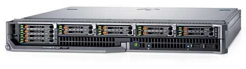 PowerEdge M830 Blade Server