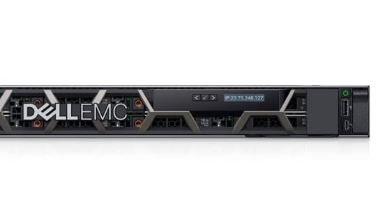 PowerEdge-R440: brinde rendimiento a escala con la gama PowerEdge