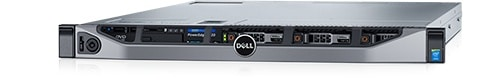 الطراز Poweredge R630
