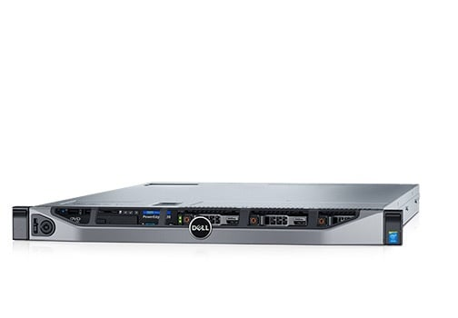 Serverul PowerEdge R630