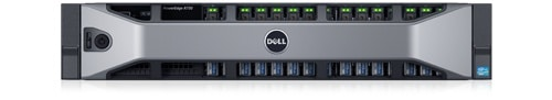 الطراز Poweredge R730