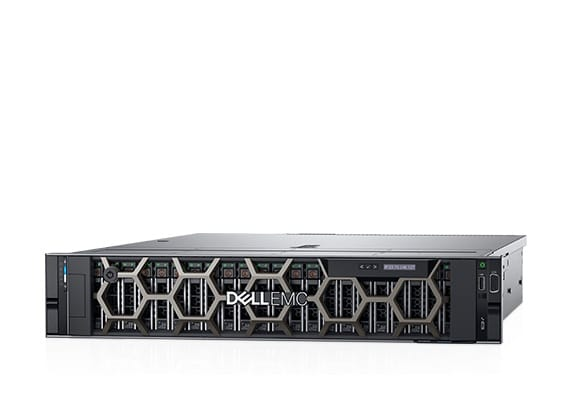 Servidor em rack PowerEdge R7525