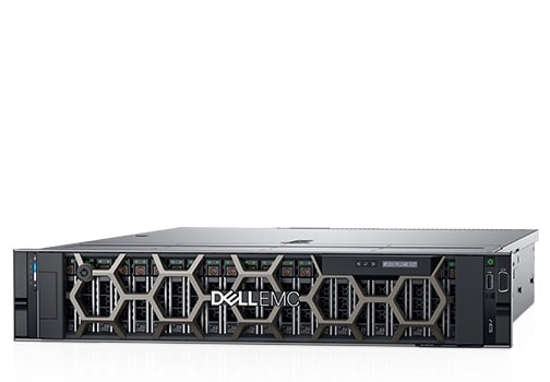 Servidor en rack PowerEdge R7525
