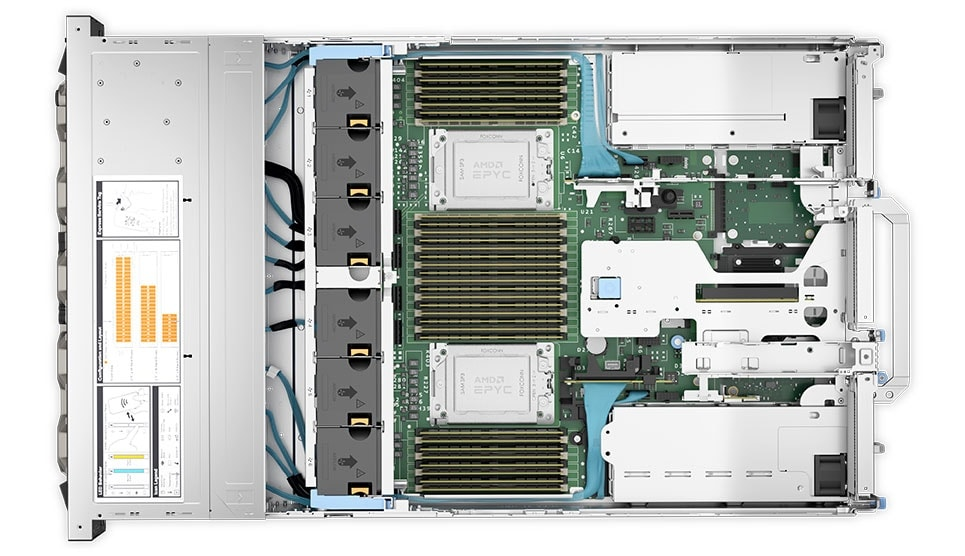 PowerEdge R7525 Server