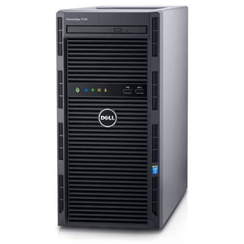 PowerEdge T130 Tower Server