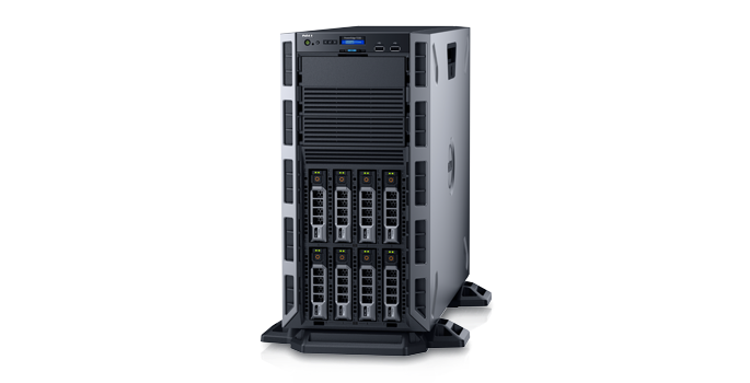 Dell PowerEdge T330 Tower Server : Servers | Dell Middle East
