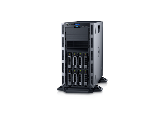 Dell PowerEdge T330 Tower Server Xeon E3 Server